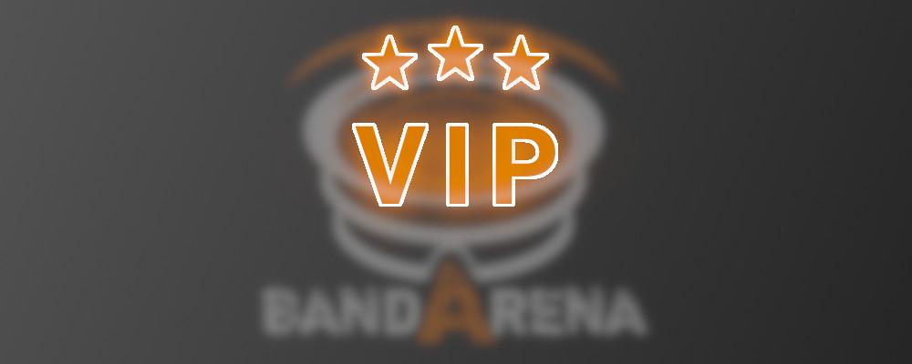 VIP werden