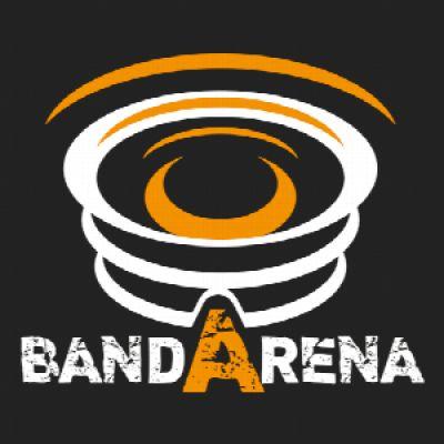 Logo BandArena