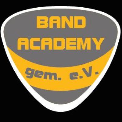 Logo BandAcademy