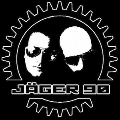 Logo Jäger90