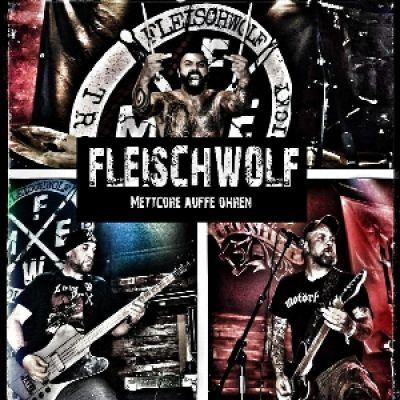 Logo FLEISCHWOLF