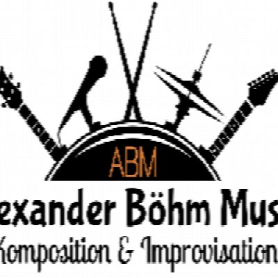 Logo Alexander Böhm Musik