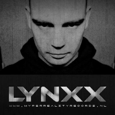 Logo LYNXX
