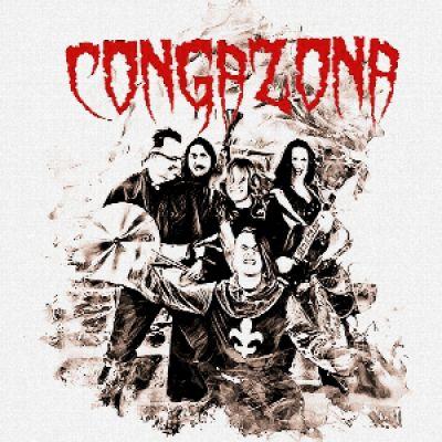 Logo CONGAZONA