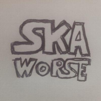 Logo SkaWorse