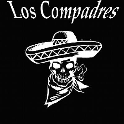 Logo Los Compadres