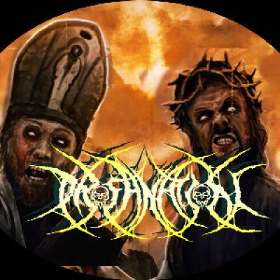 Logo Profanation