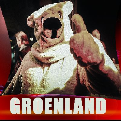 Logo GROENLAND
