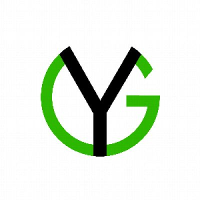 Logo Yarn Green