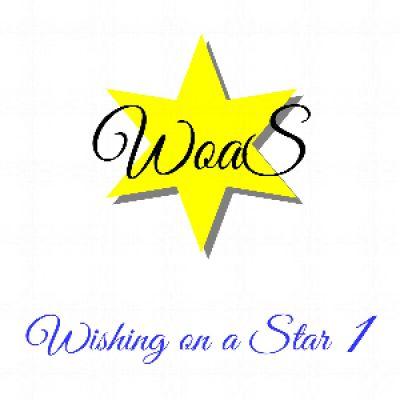 Logo Wishing on a Star, kurz WoaS
