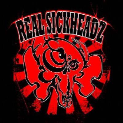 Logo Real Sickheadz
